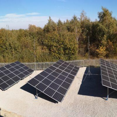Kraśnik - instalacja 39,9 kWp